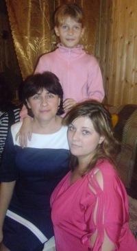 Елизавета Фарафонтова, 9 марта , Жигулевск, id186018237