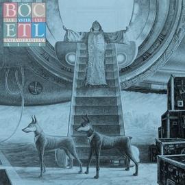 Blue Öyster Cult альбом Extraterrestrial Live