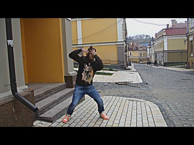 DANCE GENERATION @ UKRAINE / Groovy, Bonya, Frego - Clap your hands
