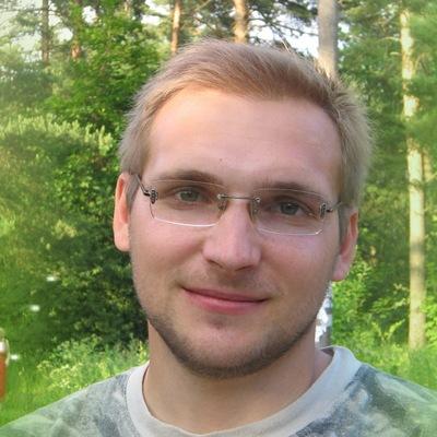 Павел Казаков