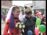 Леди Баг и Супер-Кот поженились в Миассе