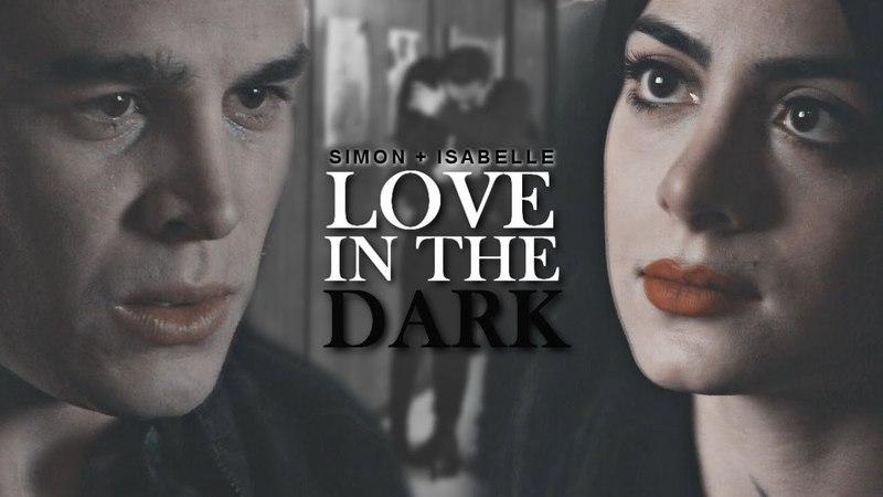 Simon isabelle | love in the dark (3x10)