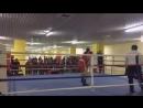 день второй чемпионат РК по боксу среди гос органов
