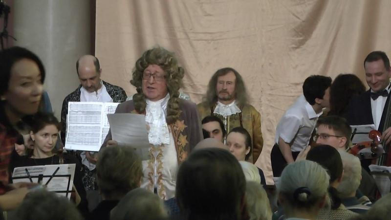 J Haydn Heiligmesse Kyrie, Gloria