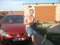Григорий Соседкин, 3 июля 1995, Москва, id124809867