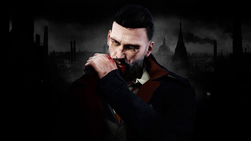 Vampyr - What Is Calling You (Soundtrack by TeaForOne)