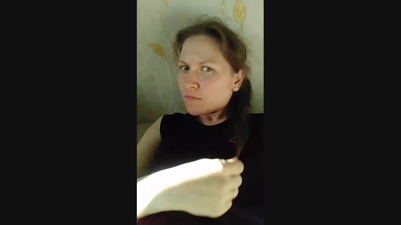 Ольга Лапина - Live