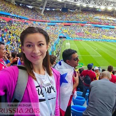 Инна Горушкина