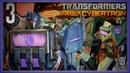 Прохождение ◄ TRANSFORMERS: Fall of Cybertron ► Глава III. Вмешательство Метроплекса