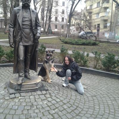 Ольга Шаповалова, 19 сентября , Черновцы, id225398098