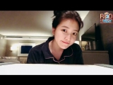 180426 Yeri (Red Velvet) @ V LIVE [рус. саб]