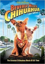 Chihuahuan från Beverly Hills (2008)