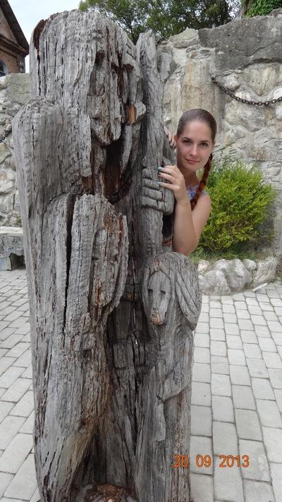 Мария Иванова, 28 июня 1991, Тольятти, id13482304