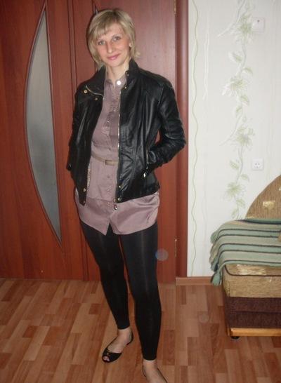 Анастасия Власова, 27 октября , Могилев, id128103367