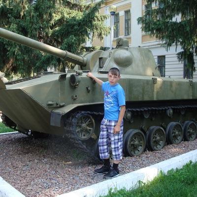 Дима Нестерук, 29 июля 1987, Москва, id214196271