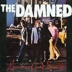 The Damned альбом Machine Gun Etiquette