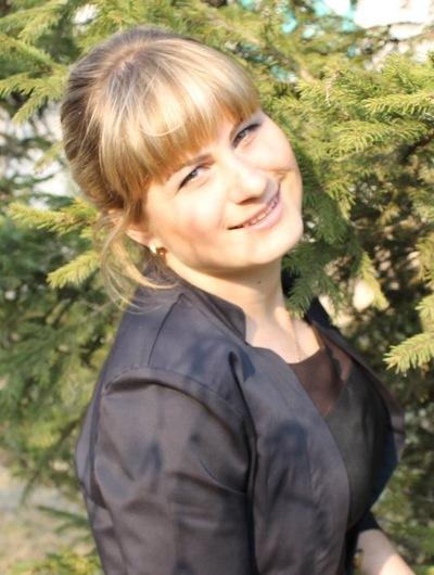Надежда Иванова, 28 октября , Ульяновск, id126453364