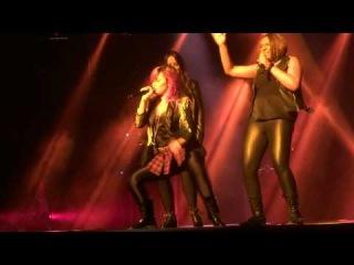 Demi Lovato - Got Dynamite (Neon Lights Tour) [Glendale, AZ 2/15/14]
