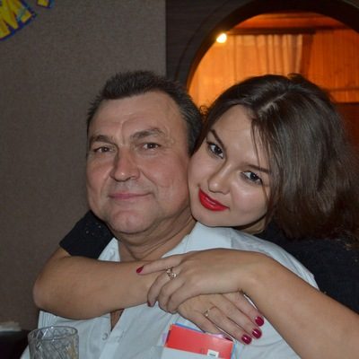 Анастасия Андрианова, 22 января 1991, Москва, id7776519