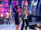 Юлия Савичева и Влад Соколовский - Никак (Фабрика звезд 7)