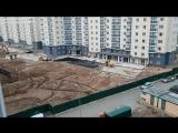ЖК Внуково 2017 дом 8 (строительный корпус 10) 20.04.2018
