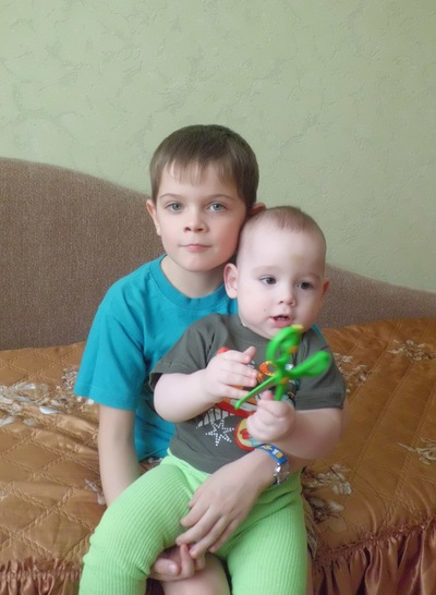 Таня Борисова, 20 июля , Елабуга, id37178957