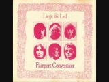 Fairport Convention - Liege and Lief 1969 FULL ALBUM