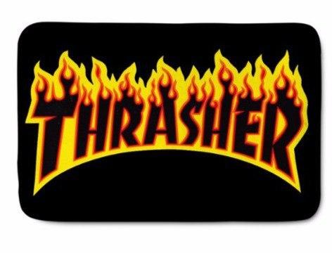 Ковер Thrasher