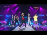 080530 SHINee -Replay [Debut stage]