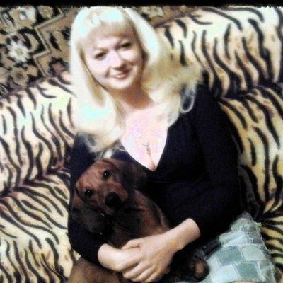 Ирина Калина, 21 декабря 1998, Рязань, id189347440