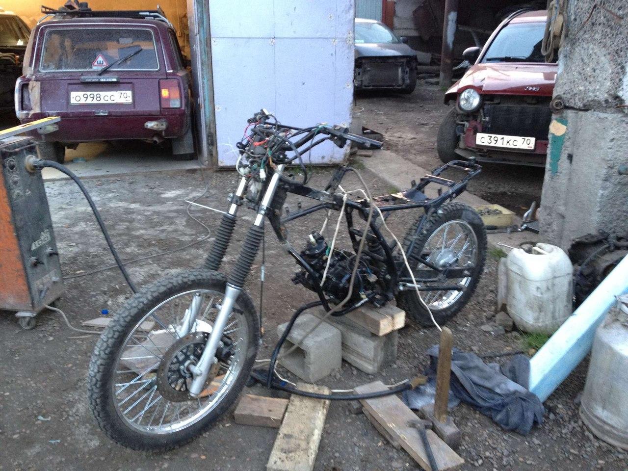 История мотоциклов triumph фотографии и видео мотоциклов