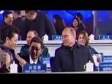 Путин кадрит первую леди Китая/