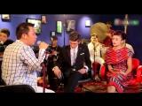 Уйгурская песня 'Бу дунияда кәтмигән ким бар_'_HIGH