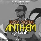 Busy Signal альбом Anthem