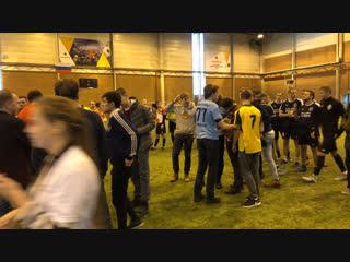 Аmateur League | Чемпионат России 6х6 | Награждение