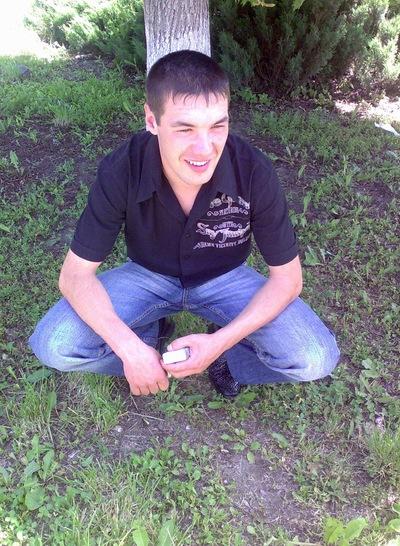 Владимир Загребельный, 16 июля , Ахтырка, id186412439