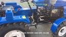 Трактор дешевле некуда - Булат Т-22 Стоит ли брать Сколько лошадиных сил Новый минитрактор Булат22