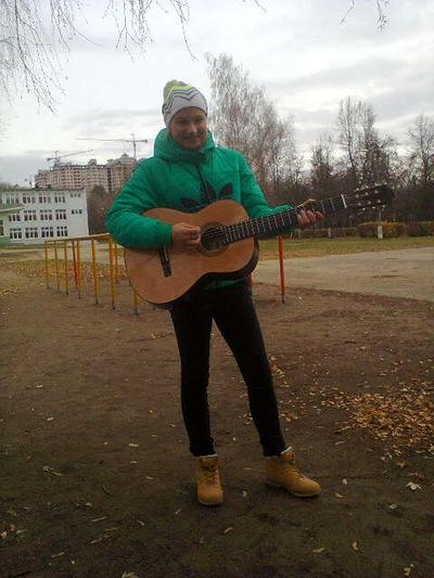 Анастасия Дрожжина, 17 августа , Москва, id97138890