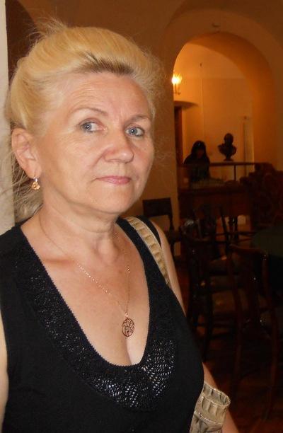 Людмила Макареня, 25 сентября , Слуцк, id206704477