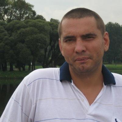 Вадим Московцев, 12 августа 1977, Москва, id49934340