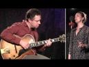 Larry Koonse (Accompanying a Vocalist) 2