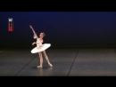 IV International Baltic ballet competition 18 06 22 06 2018 Л Минкус вариация из балета Пахита