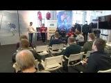 Эмиль, Бё и Сулемдаль о будущем сотрудничестве сборной Норвегии со SWIX