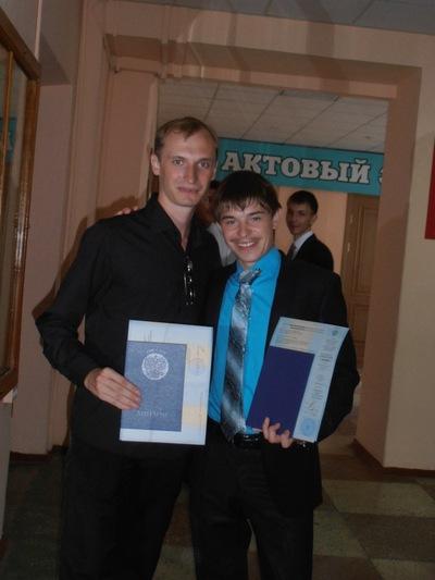 Игорь Лунин, 19 августа 1991, Саратов, id22911777