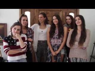 Older Sister vs Younger Sister - Cimorelli