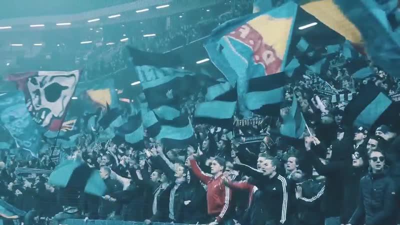 Vårens cupsemi mot AIK