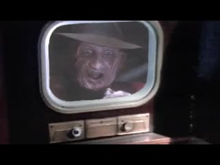 Goo Goo Dolls - Im Awake Now / A Nightmare On Elm Street 6 Freddys Dead Soundtrack /