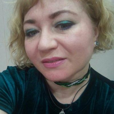 Татьяна Соханская