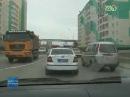 Нарушение правил дорожного движения повлекло за собой смерть двух человек