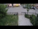 Ужасная авария в Калуге Пьяный сбил человека